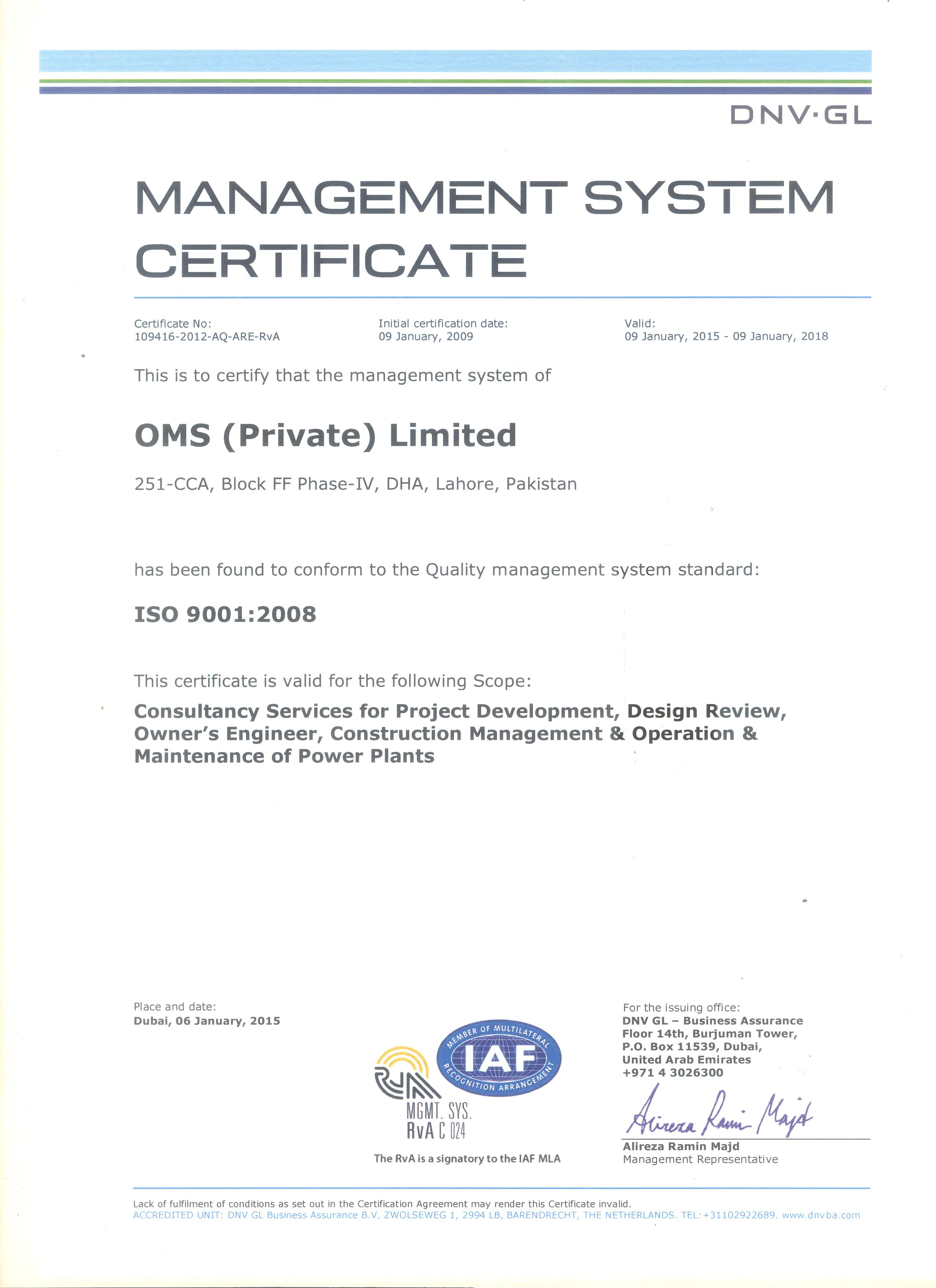 ISO-9001 image