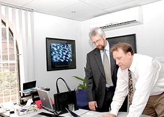 TECHNICAL CONSULTING SERVICES Image
